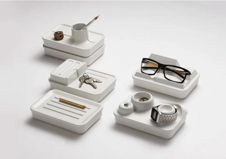 Landscape Organizing Boxes