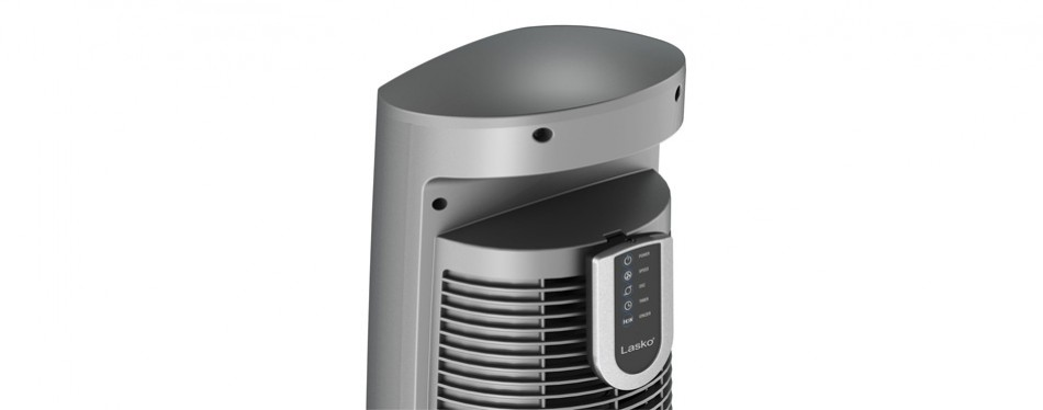 Lasko 2552 Wind Curve Cooling Tower Fan