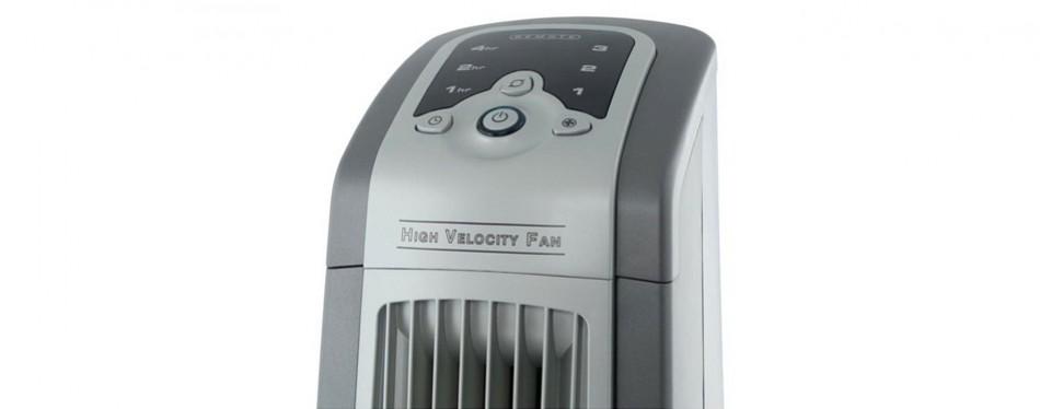 Lasko #4930 Oscillating Tower Fan