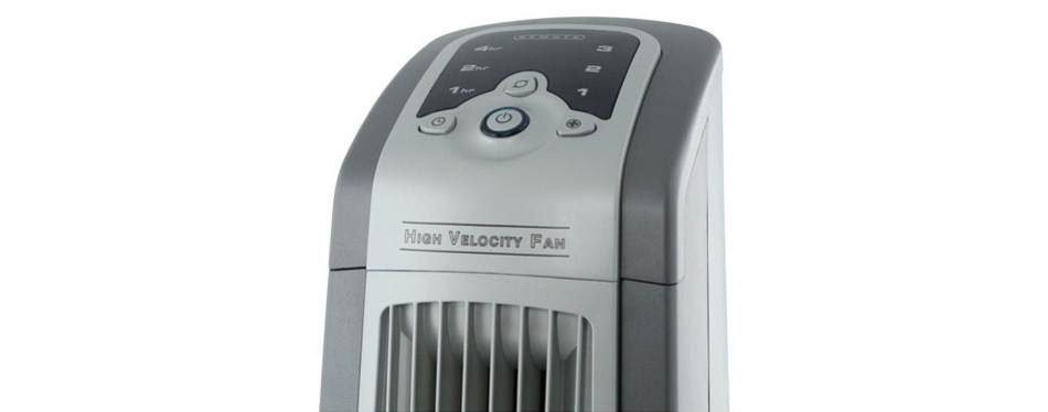 Lasko #4930 Oscillating Tower Fan