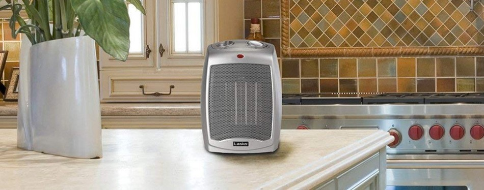 Lasko 754200 Ceramic Space Heater