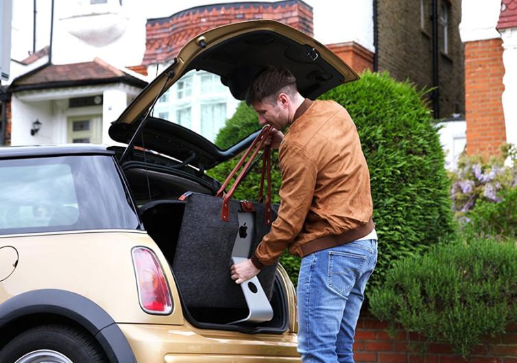 Lavolta Carrying Case Bag for Apple iMac