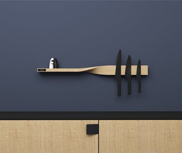 Lawa Design Twist Shelf