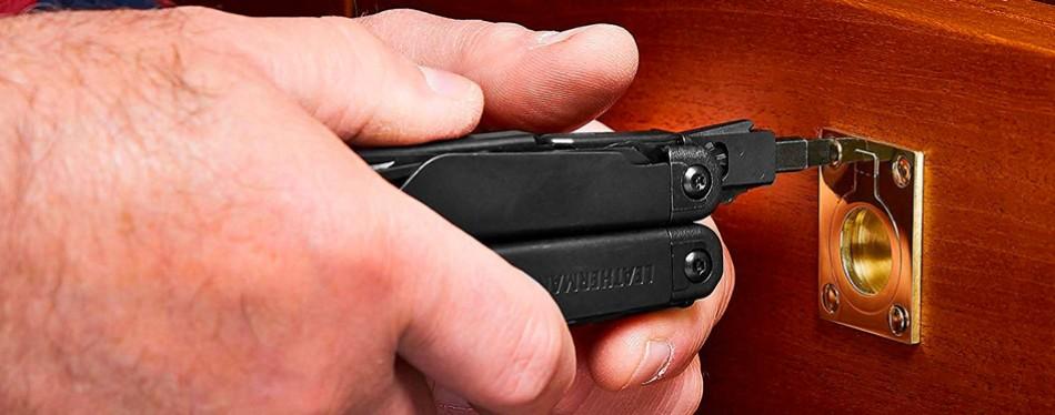 Leatherman – Surge Multi Tool