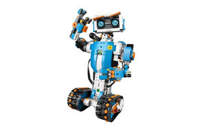 Lego Boost Creative Toolbox 17101 Robot Kit For Kids