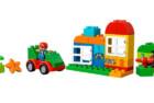 Lego Duplo Creative Play