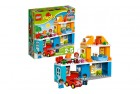 Lego Duplo My Town Family House