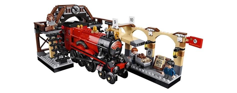 LEGO Harry Potter Sets: 4706 Forbidden Corridor NEW |Harry Potter Impulse Lego Sets