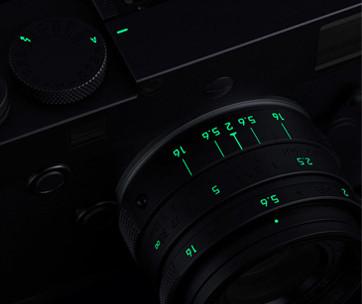 Leica Stealth