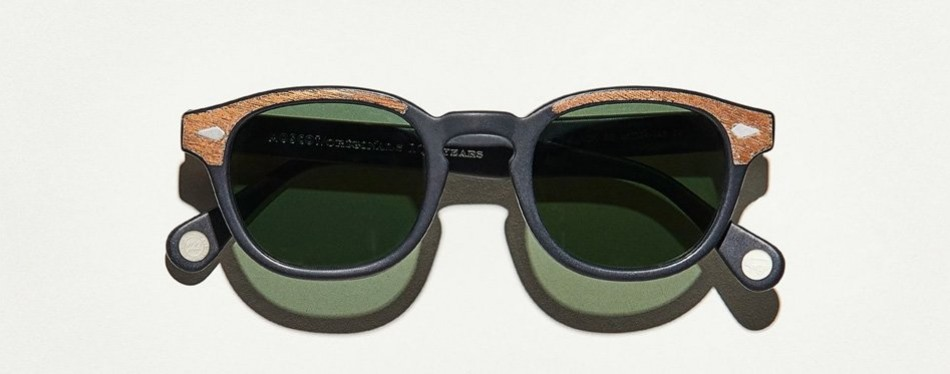 Lemtosh-Wood Men's Sunglasses