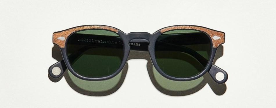 Lemtosh-Wood Men's Sunglasses