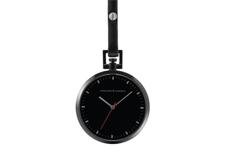 Leonard & Church Prospect Pocket Watch