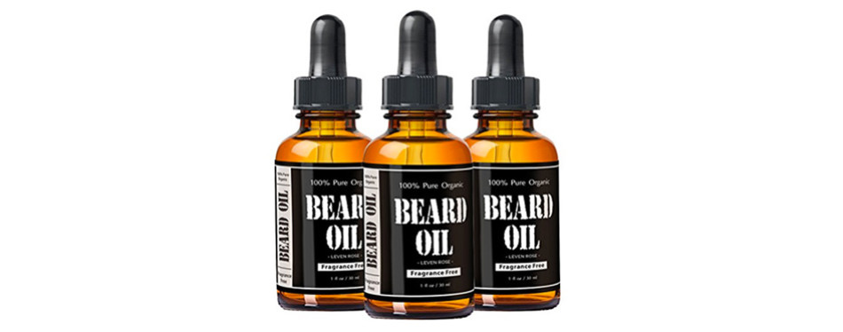 Hair Care & Styling Caveman® Beard Oil 11 Pack Kit A Complete Range Of Specifications Health & Beauty