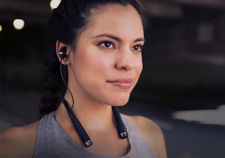 LifeBEAM Vi A.I. Fitness Tracker