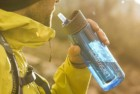 LifeStraw Go Portable Water Filter Bottle
