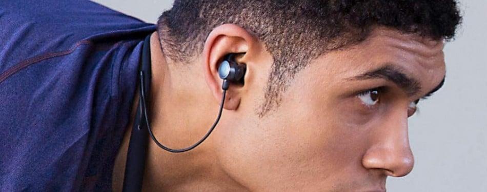 Lifebeam Vi Bluetooth Headphones