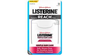 Listerine Gentle