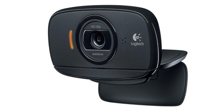 Logitech C525 HD With Autofocus