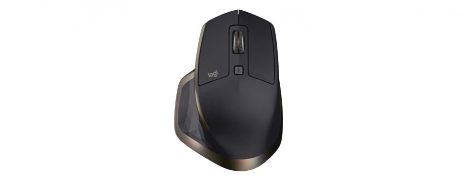Logitech MX Master Wireless Vertical Mouse