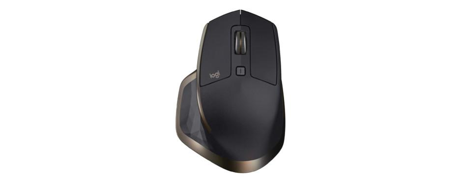 Logitech MX Master Wireless Vertical Mouse