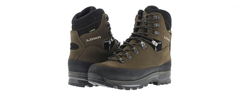 217c37d7837 11 Best Hunting Boots Reviewed in 2019  Buying Guide  – Gear Hungry