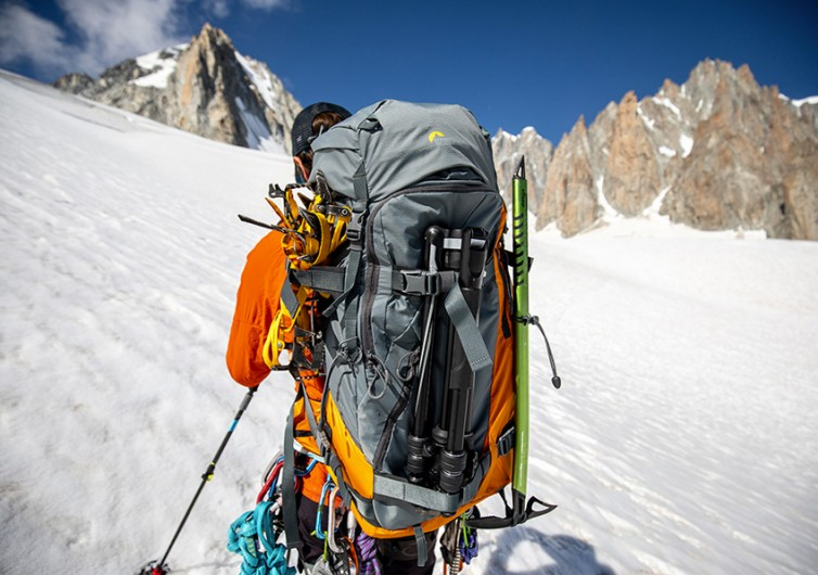 Lowepro Powder Backpack 500 AW