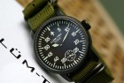 Lum-Tec DSPTCH Special Edition Watch