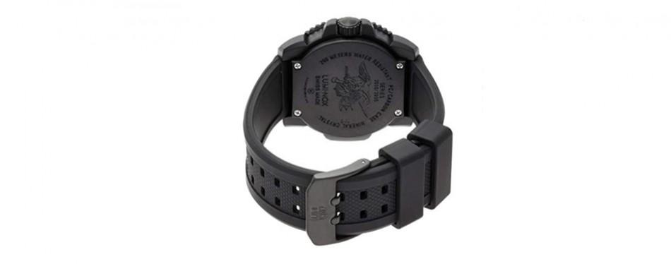 Luminox Evo Navy Seal