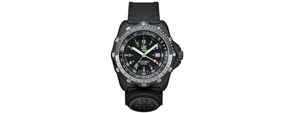 Luminox Men's A.8831