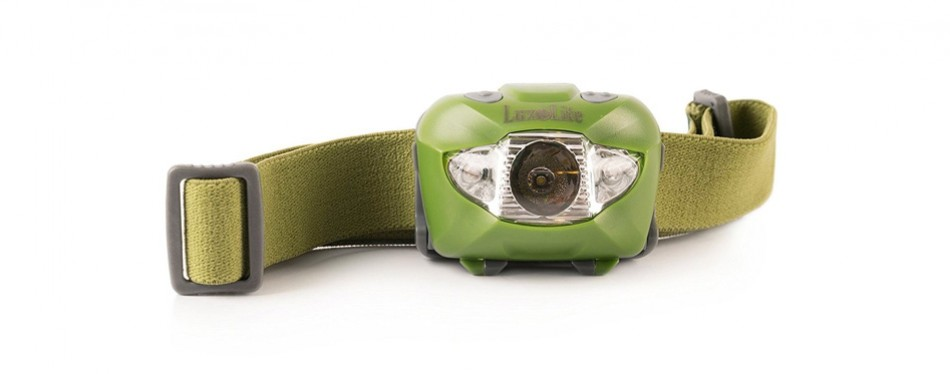 Luxolite LED Hunting Headlamp
