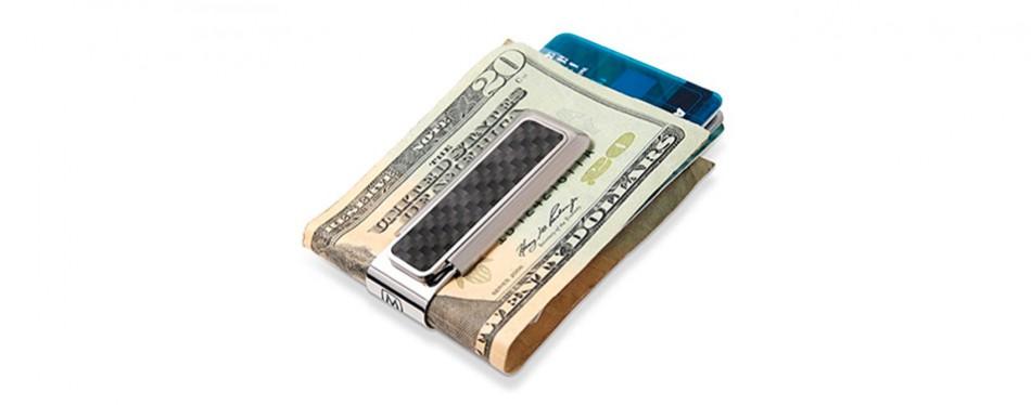 M-Clip Ultralight Slide V2 Money Clip