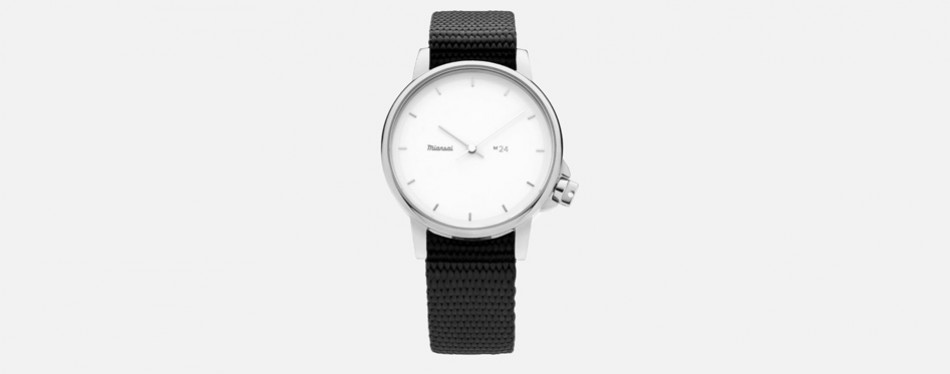 M24II Watch