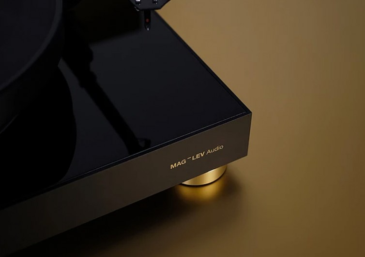 MAG-LEV Audio ML1