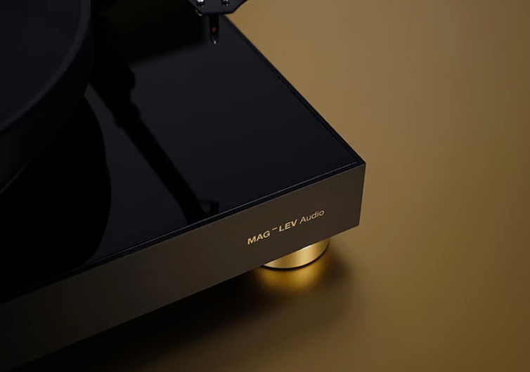 MAG-LEV Audio ML1