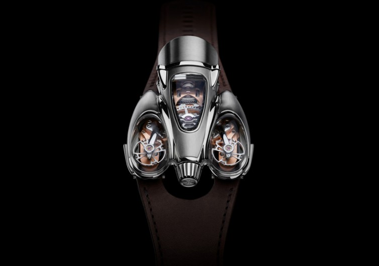 MB & F HM9