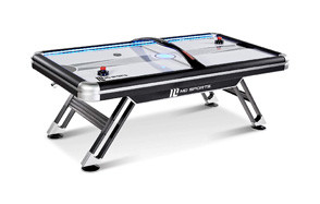 MD Sports Air Powered Hockey Table
