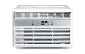 MIDEA MAW10R1BWT Window Air Conditioner 10,000 BTU