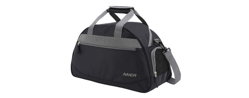 MIER 20 Inches Sports Gym Bag