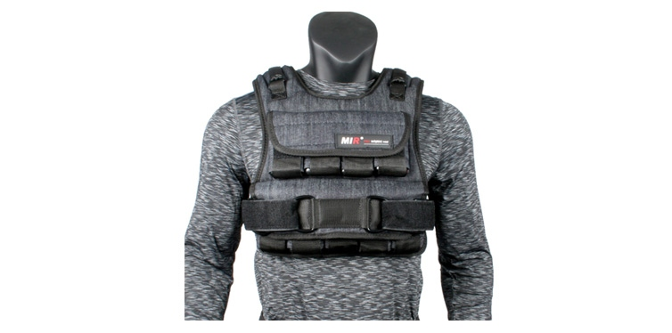 MiR Air Flow Adjustable Vest