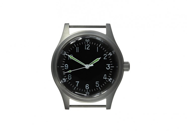 MWC A-11 1940s WWII Automatic Watch