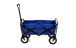 Mac Sports Collapsible Outdoor Utility Cart
