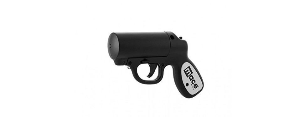 Mace Brand Self Defense