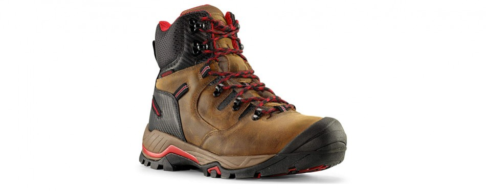 Maelstrom Work Boots