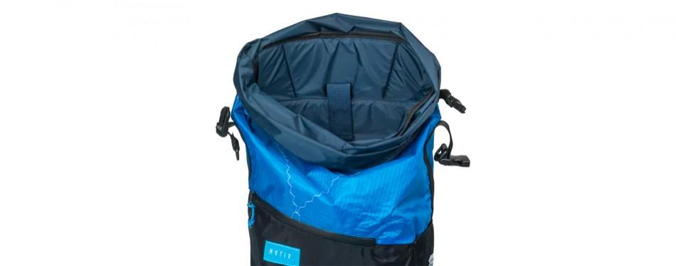 Mafia Tour Pack Roll Top Backpack