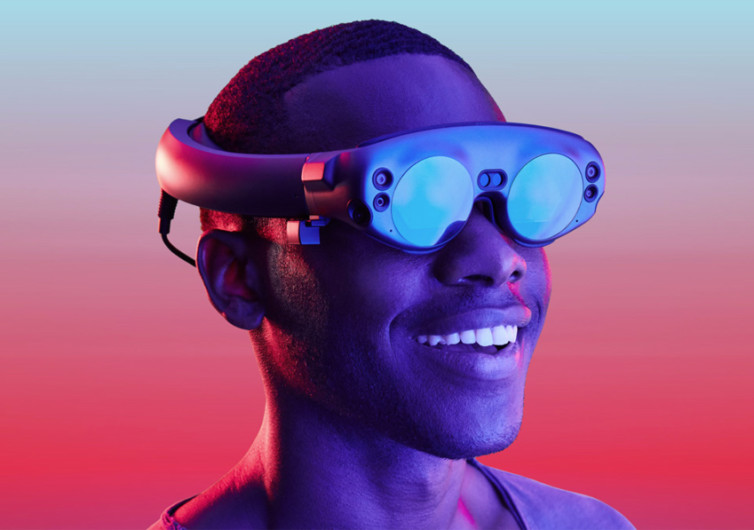 Magic Leap VR 1
