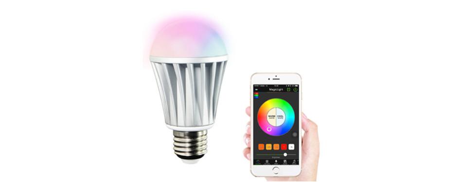 MagicLight Smart LED Light Bulb