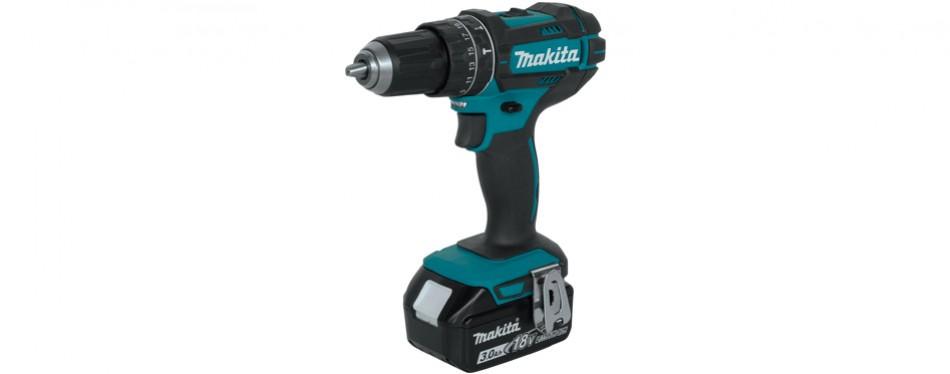 Makita 18V LXT Cordless Drill