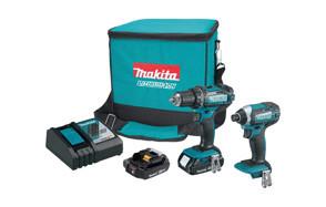 Makita CT225R 18V Cordless Drill