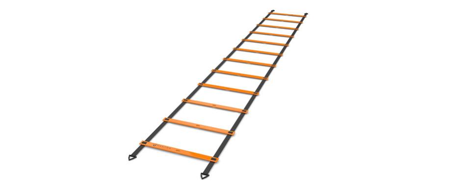 Mantra Sports Agility Ladder