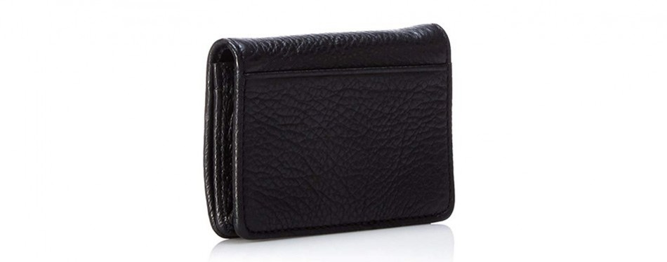 Marc by Marc Jacobs Classic Q Business Card Case